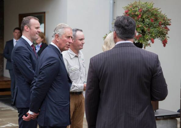 Prince Charles and the Duchess of Cornwall 03